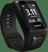 Relógio com GPS TomTom Spark 3 Preto