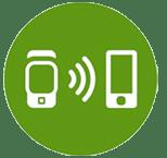 Sincronização sem fio - Relógio com GPS TomTom Adventurer