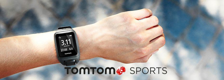 TomTom Sports - Spark 3